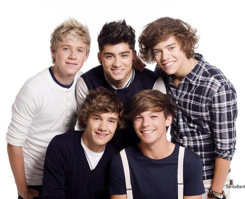 Kumpulan Lagu Lagu One Direction - MuhammaAd_1qbal
