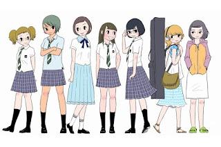 "Confirmadas las seiyuus protagonistas de ""Kimi no Koe o Todoketai"