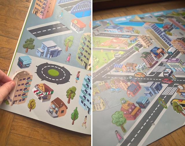 urbaniak-ilustracja-miasto-zaprojektuj-miasto-create-your-own-city-illustration-naklejki-plakat-dla-dzieci-fakt