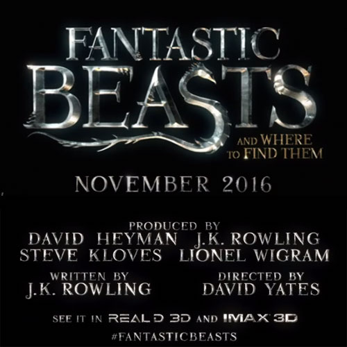 Fantastic Beasts and Where to Find Them, Fantastic Beasts and Where to Find Them Poster, Fantastic Beasts and Where to Find Them Film, Fantastic Beasts and Where to Find Them Synopsis, Fantastic Beasts and Where to Find Them Review, Fantastic Beasts and Where to Find Them Trailer