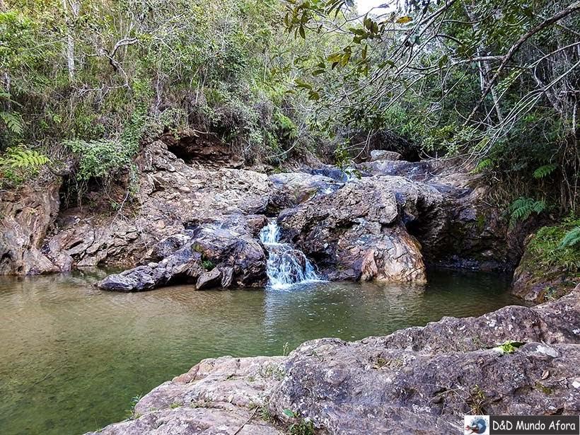 Vale das Borboletas - O que fazer em Catas Altas, Minas Gerais