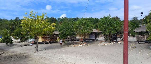 Cottages at Pacman Beach Resort Complex