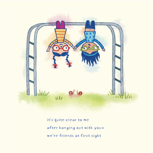 Word Spelunking: Mini Picture Book Review: I Haiku You by ...