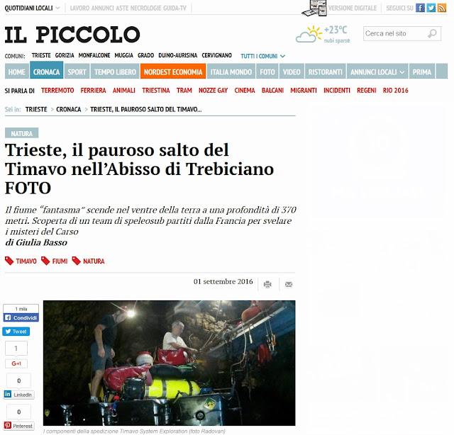 http://ilpiccolo.gelocal.it/trieste/cronaca/2016/09/01/news/il-pauroso-salto-del-timavo-nell-abisso-di-trebiciano-1.14043050