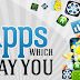 How To Make Money With Smartphone  : Top Apps