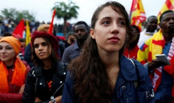 الحكومة الإيطالية، تأمر بنقل اللاجئين الى جنوب البلاد.
