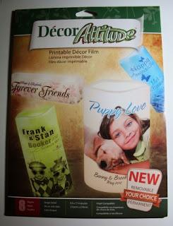 Halloween Coasters with Craft Attitude 3