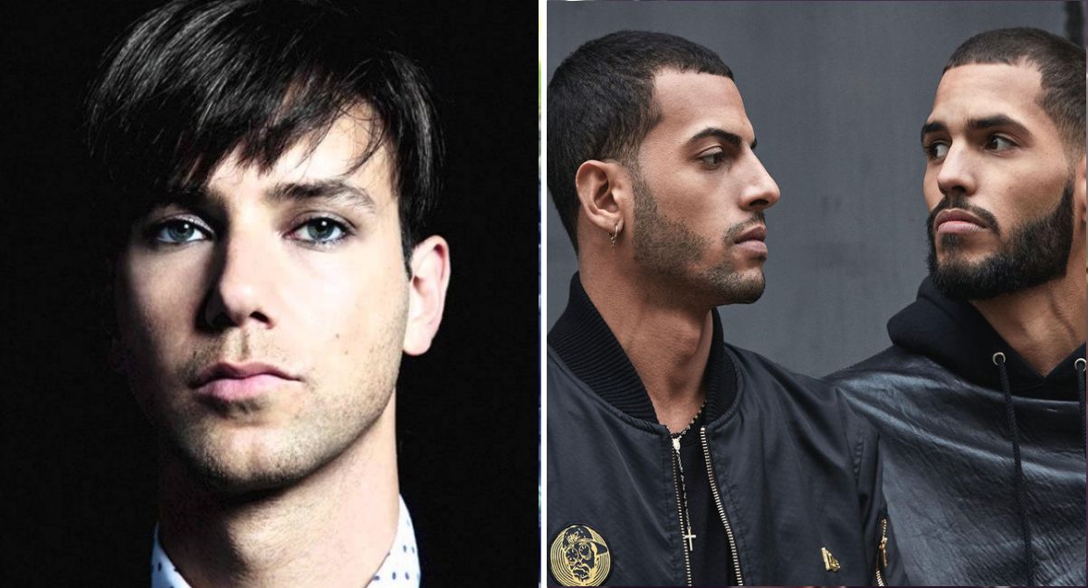Tiga The Martinez Brothers Release A New Ep Banger Listen Track D