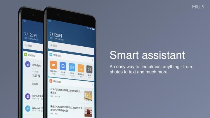 Benarkah Smart Assistant mirip dengan Sirinya Apple? Cortananya Windows? atau mirip dengan Google Assistant?