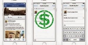 Facebook Sale Group Untuk Jual Beli Online
