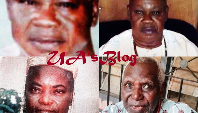 The Shocking Stories Of How 4 Enugu Monarchs Were Killed By Their Own Subjects