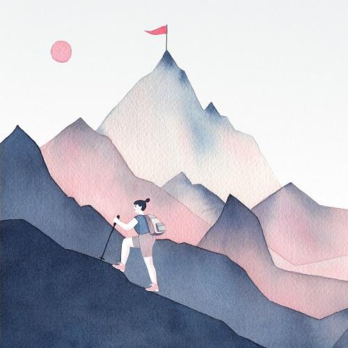 Ilustración por Monica Garwood
