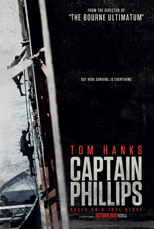 Film Captain Phillips 2013