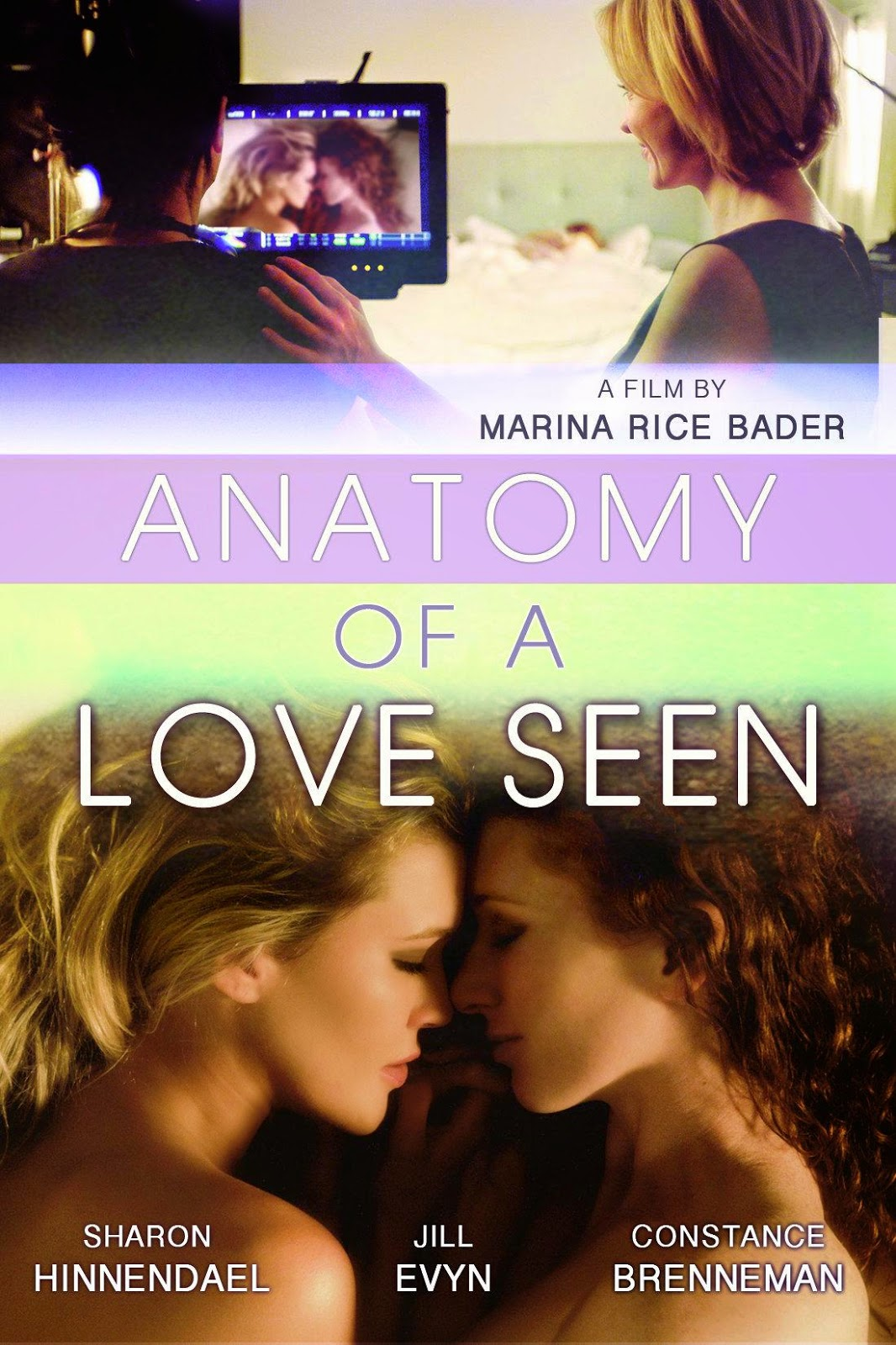 Anatomy Of A Love Seen (2014) ταινιες online seires oipeirates greek subs