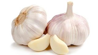 Obat alami sipilis bawang putih