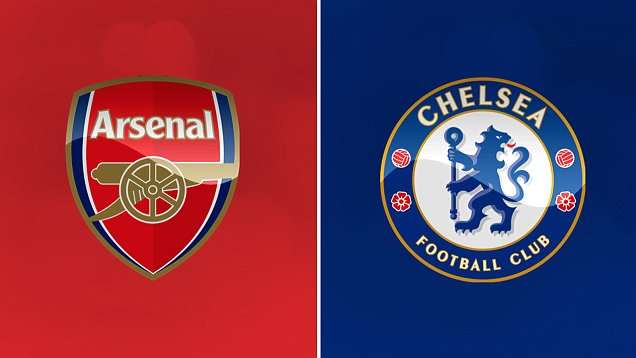 Injury Updates - Arsenal vs Chelsea