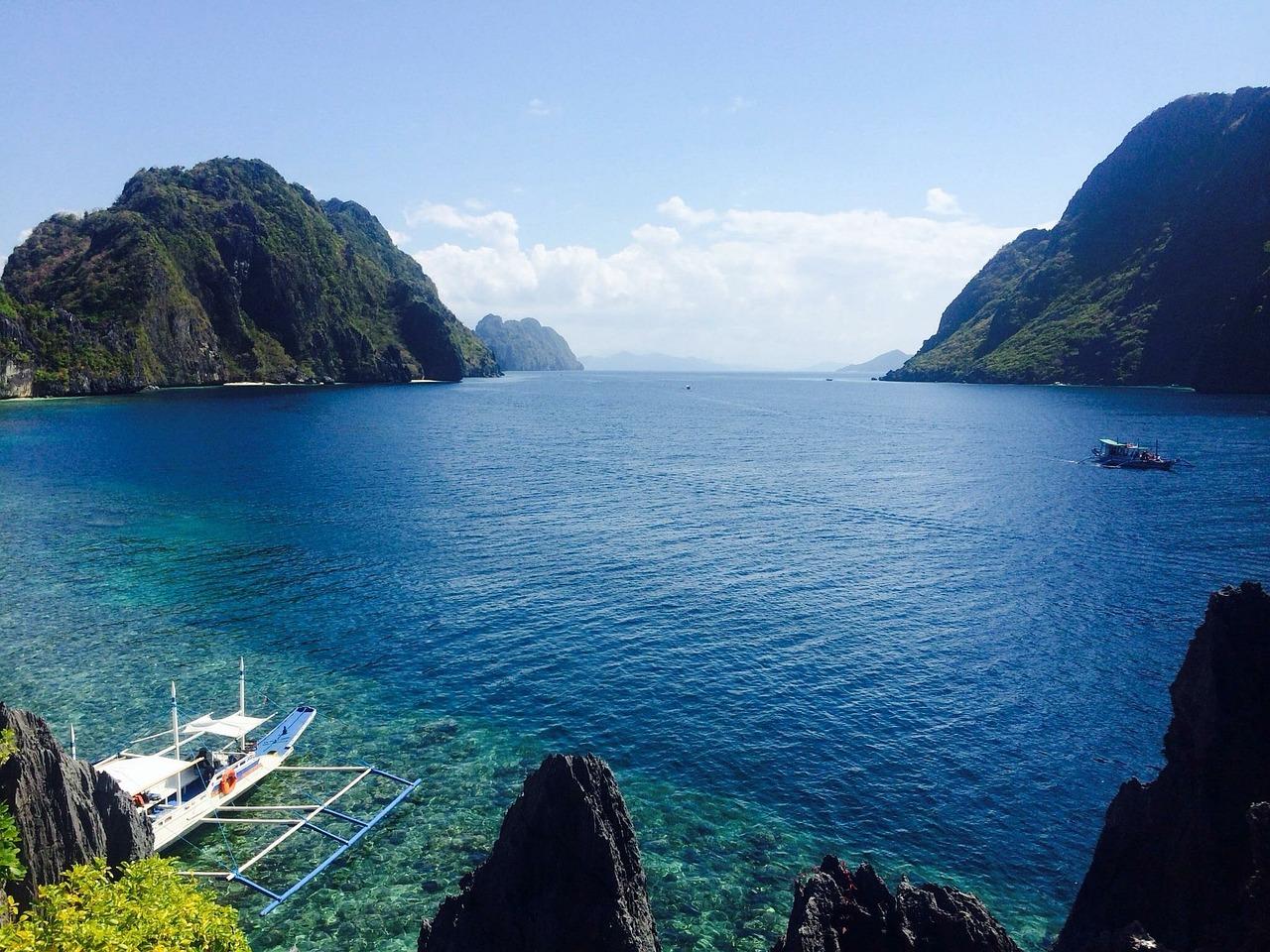 Philppines Beautiful Islands