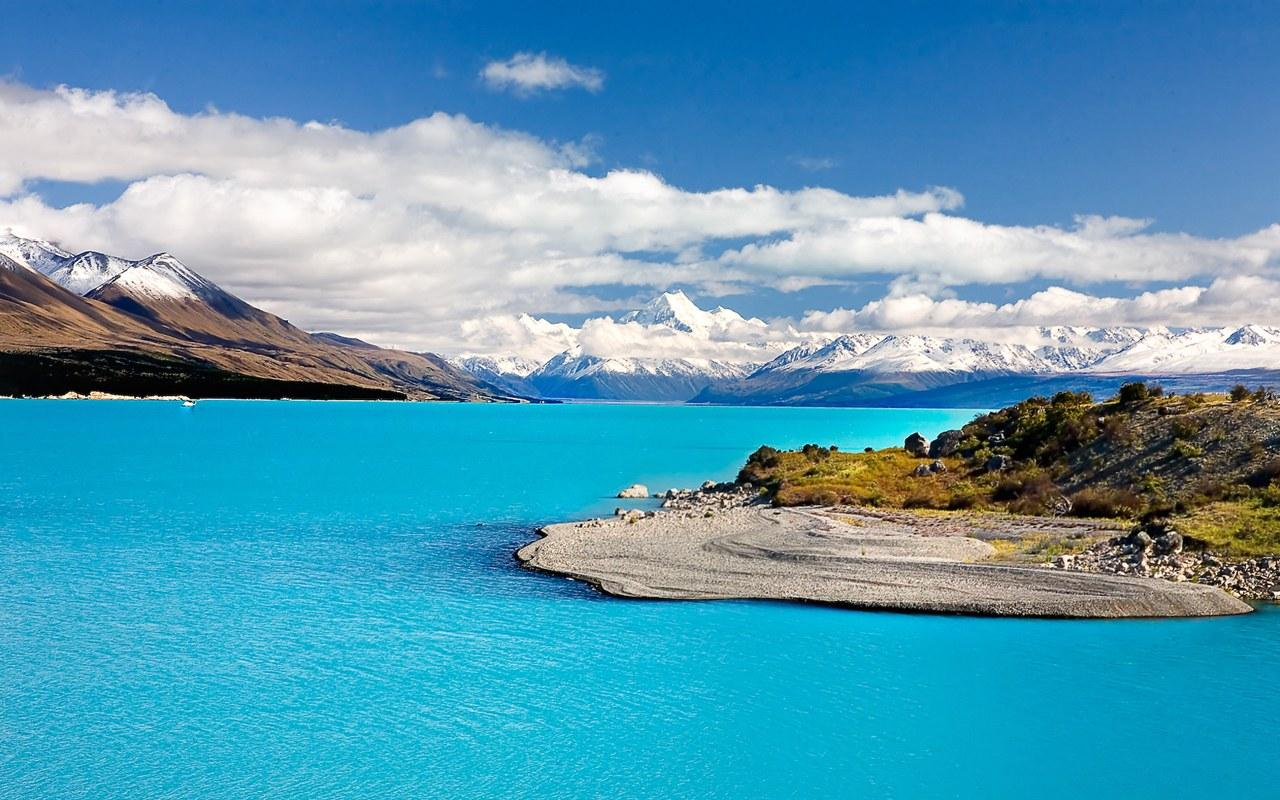 Stunning Photos Reveal Why New Zealand Should Be On Your Must-Travel List