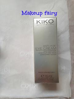 kiko_haul_skin_care