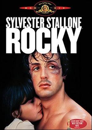 Rocky (1976) [BRrip 1080p] [Latino – Ingles] [Drama]
