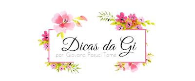 Blog Dicas da Gi