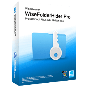 Wise Folder Hider Pro 3.33.108 Full Version