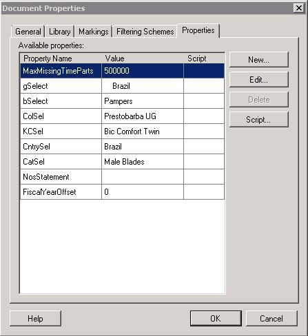 Learn Spotfire BI Reporting: Iron Python Scripts
