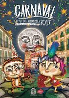 Carnaval de Cuevas de Almanzora 2017