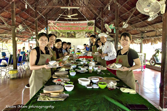 Ho Chi Minh Cooking Class – An incredible experience