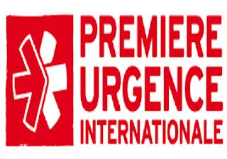 Premiere Urgence Internationale Job Vacancies 2018