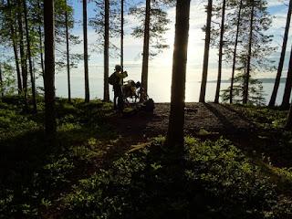 Lago Storsjön
