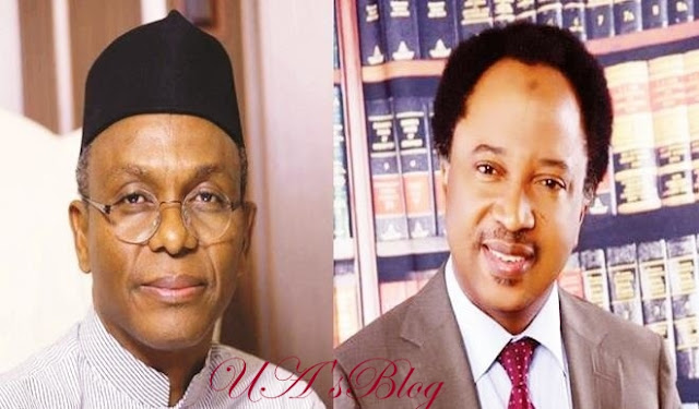 Kaduna guber: I'll contest against El-Rufai –Shehu Sani