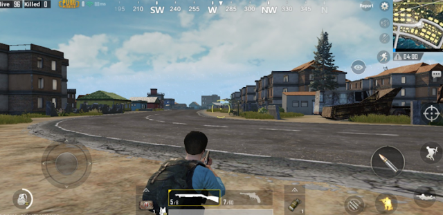 Download PUBG Mobile for iOS and Android
