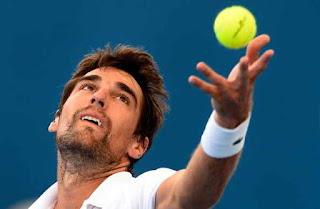 Jeremy Chardy tenis online