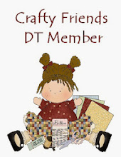 Proud to design for Crafty Friends