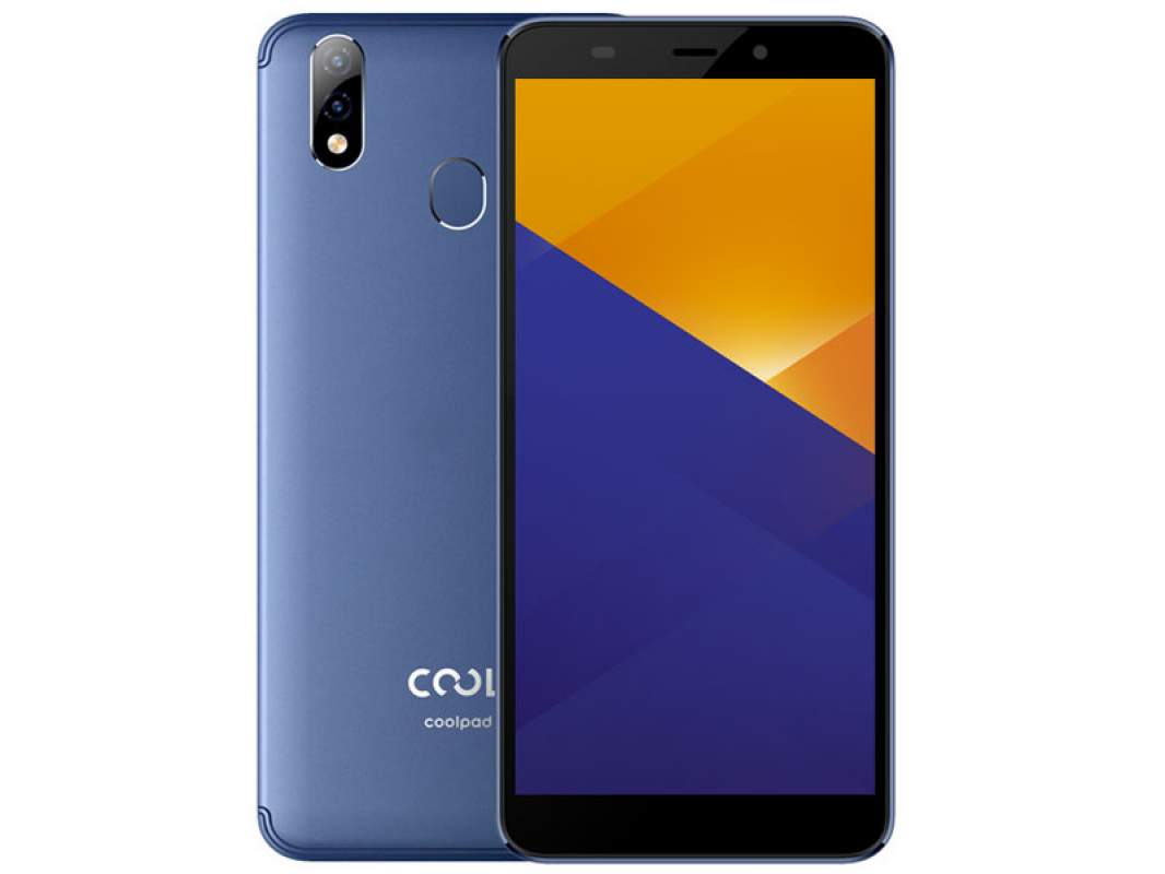 Coolpad Cool 2 - Harga dan Spesifikasi Lengkap