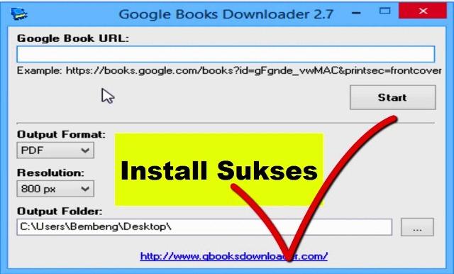 Buku Di Google Book Dengan Greasemonkey