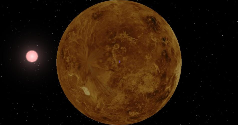 картинки планеты проксима центавра есть