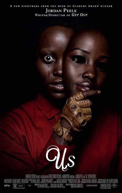 لعشاق الـ horror.. إليك أقوى أفلام الرعب المرتقبة في سنة 2019 فيلم الرعب Us