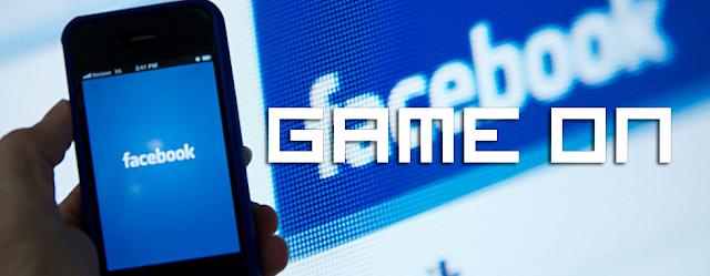 Facebook Gaming Game Nedir
