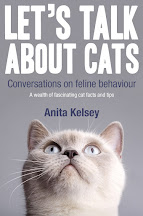 Let's Talk about Cats Blog tour