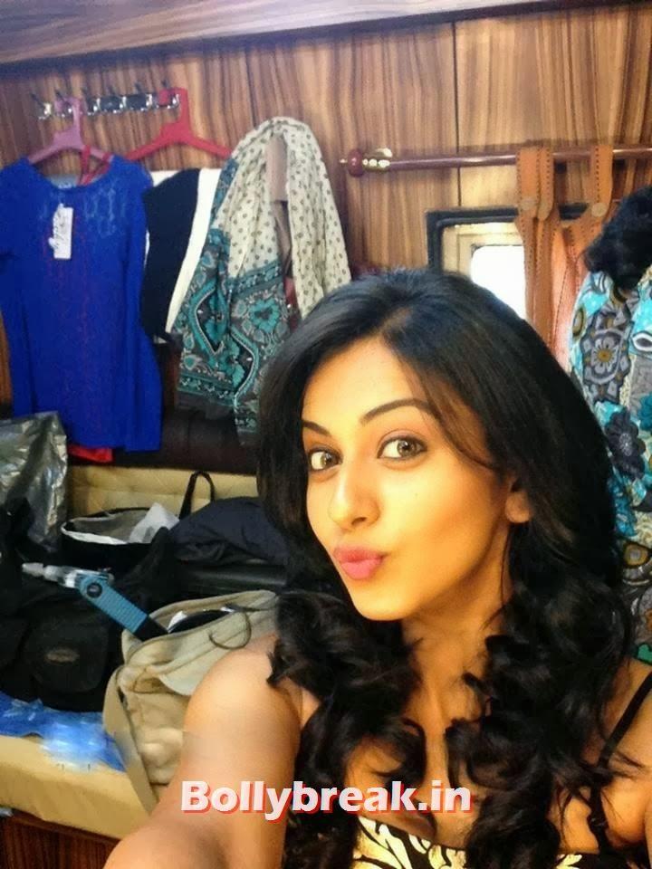 , Yaariyan Actress Rakul Preet Singh Real Life Pics