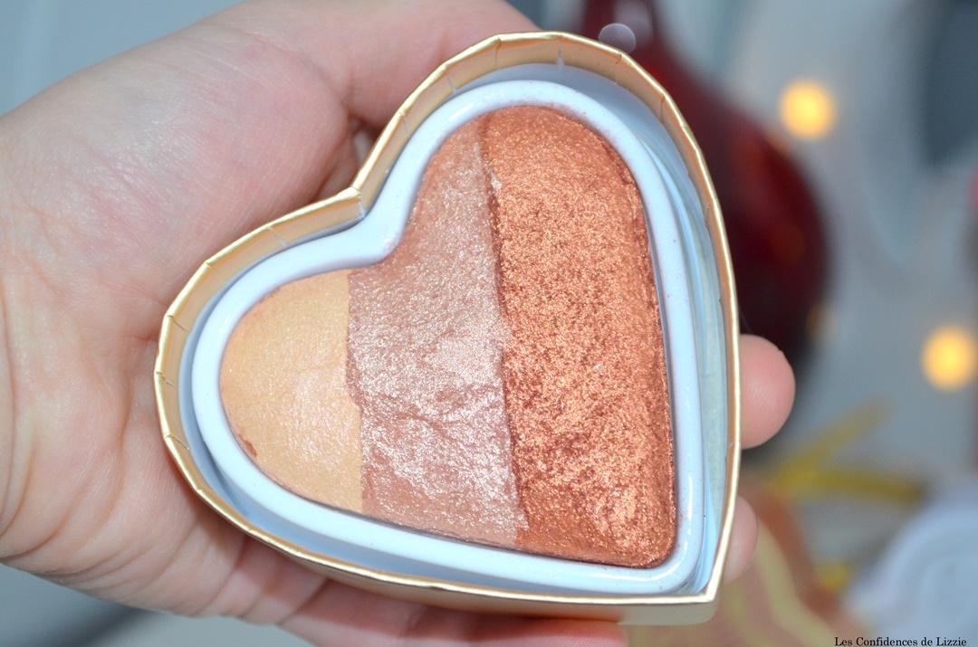soleil - teint ensoleille - beaute - maquillage - maquillage pas cher - maquillage facile - maquillage rapide
