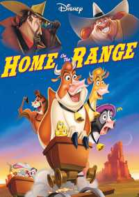 Home on the Range 2004 Dual Audio 300MB Hindi Download BluRay