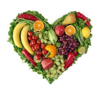O coração precisa de uma dieta específica