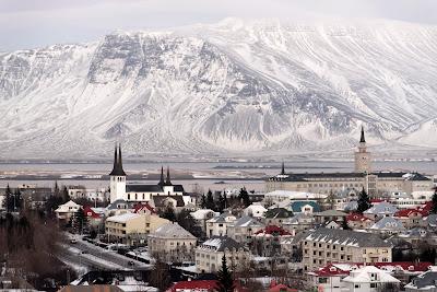 Navidad en Islandia. ¿Qué hacer en tus vacaciones?
