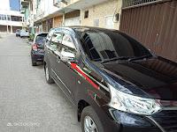 Harga dan Fisik Tutup Spion/Cover Spion Toyota Grand New Avanza