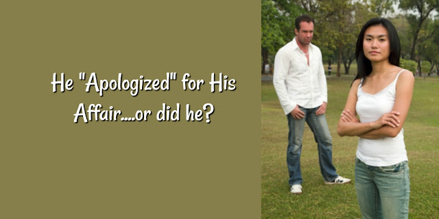 Forgive Me Or Else! - What it means to truly Ask Forgiveness