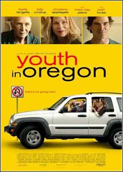 Juventude no Oregon Dublado