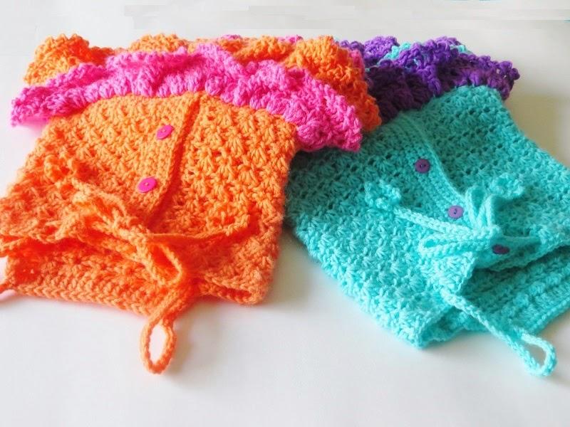 63f77da95892 Baby Sun Suit Romper Crochet Pattern